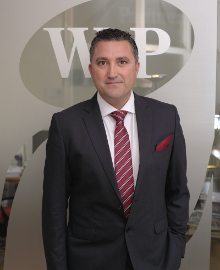 Advokat Juan Miguel Rodriguez Gomez